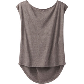 Prana Constance Top Women moonrock